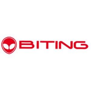 BITING