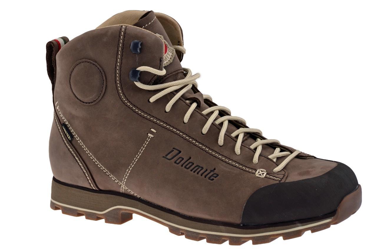 Dolomite Cinquanta Quattro High GTX - scarpe da trekking - uomo Gris Tienda De Descuento En Línea Salida Ofertas IlEqLh91nh