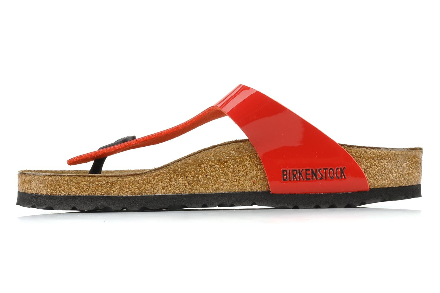 BIRKENSTOCK GIZEH - INFRADITO DONNA ANATOMICO - Latini Sport b3aa0af9d99