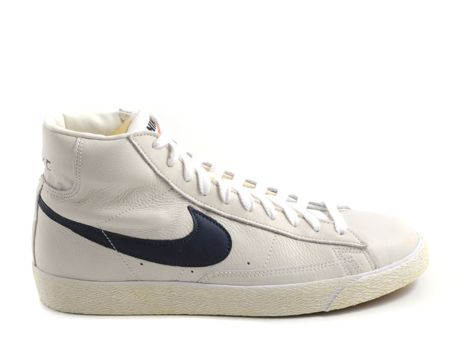 sale retailer 2623d 80564 NIKE BLAZER HIGH VINTAGE ND - Latini Sport