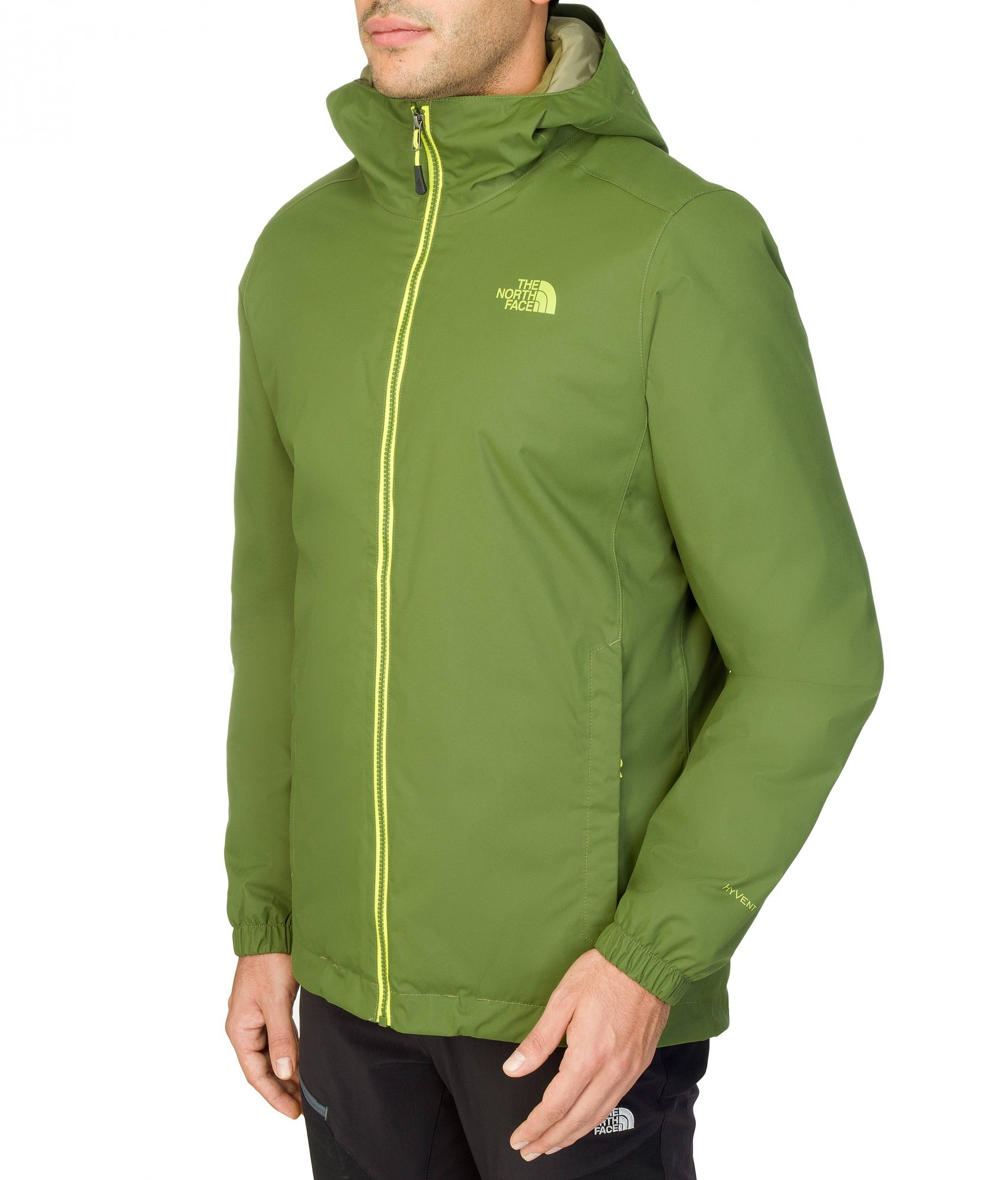 The north face. THE NORTH FACE GIACCA UOMO QUEST INSULATED 66d4156c3d95
