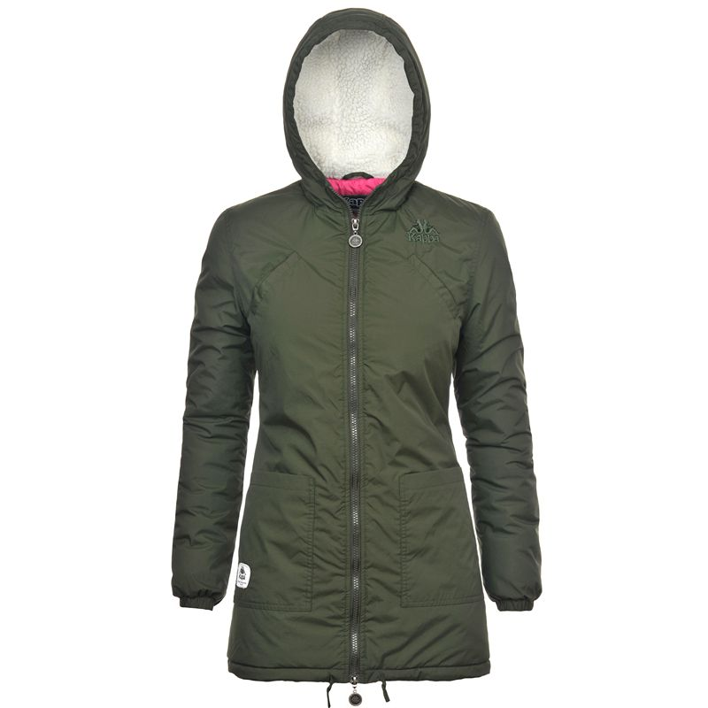 KAPPA ESKIMO DONNA AUTHENTIC VA SR - Latini Sport 52ae816d53d