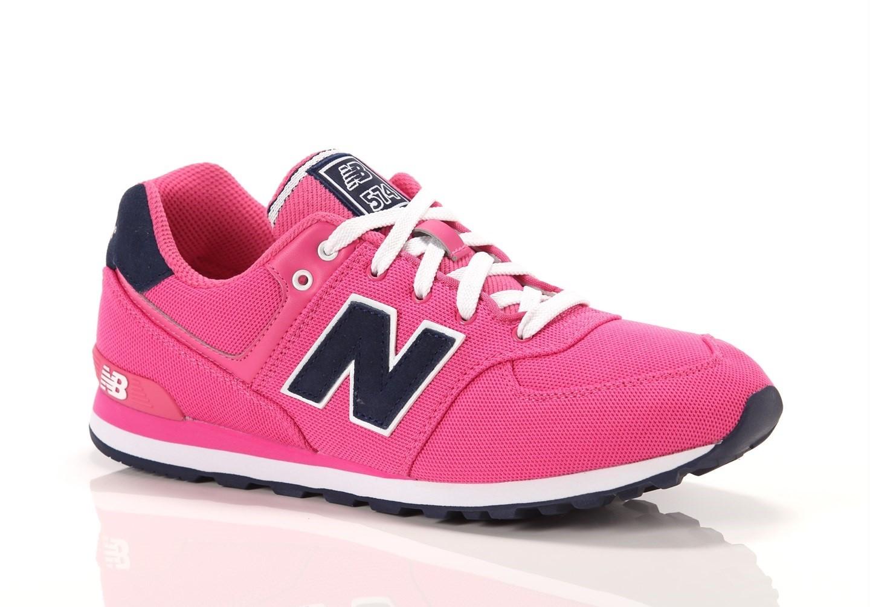 new balance ragazza 37 rosa