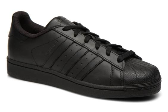 ADIDAS. ADIDAS SUPERSTAR FOUNDATION