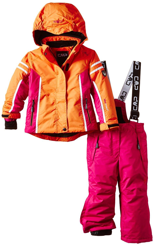 CMP, Giacca da sci Bambina