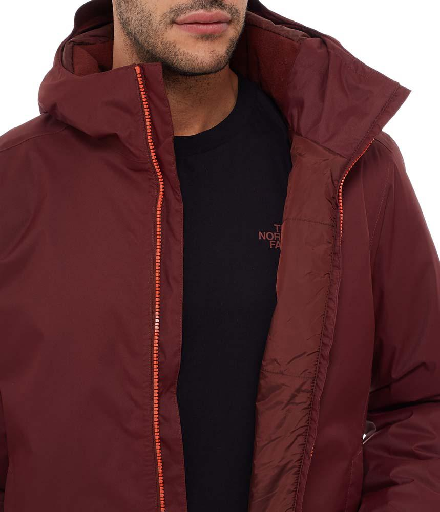 THE NORTH FACE QUEST INS JKT – GIACCA TERMICA UOMO - Latini Sport eb457a8d7bd0