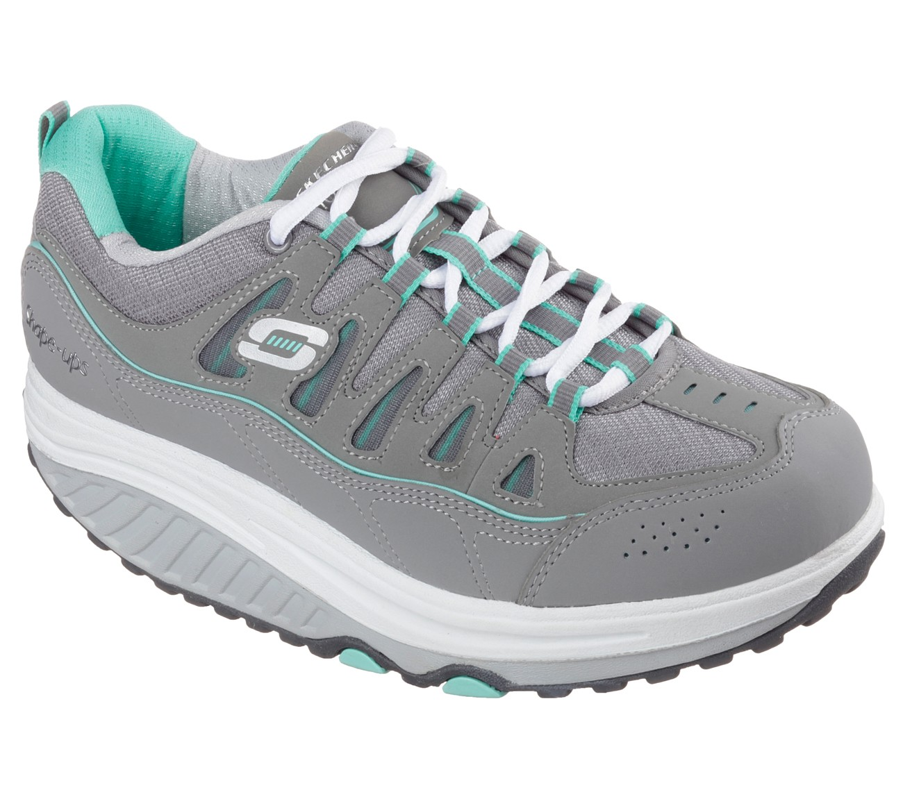 2 Comfort Air Memory Skechers Foam 0 Stride Cooled Shape Ups IxREC