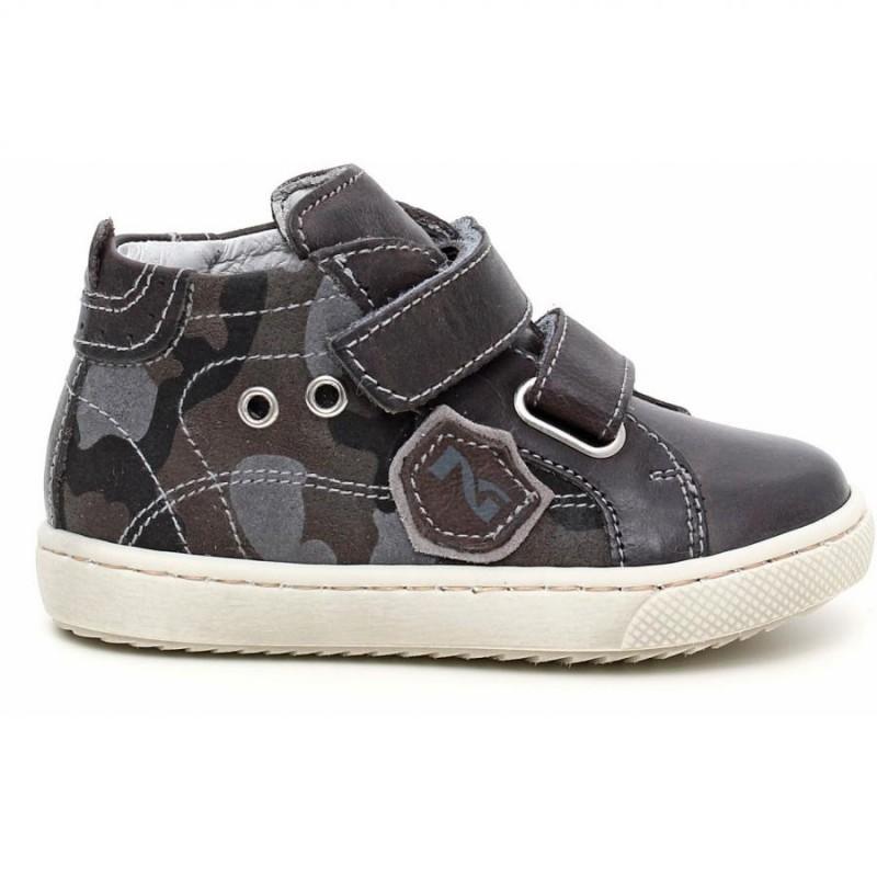Nero giardini junior sneaker bambino primi passi a423281m - Scarpe nero giardini bambino ...