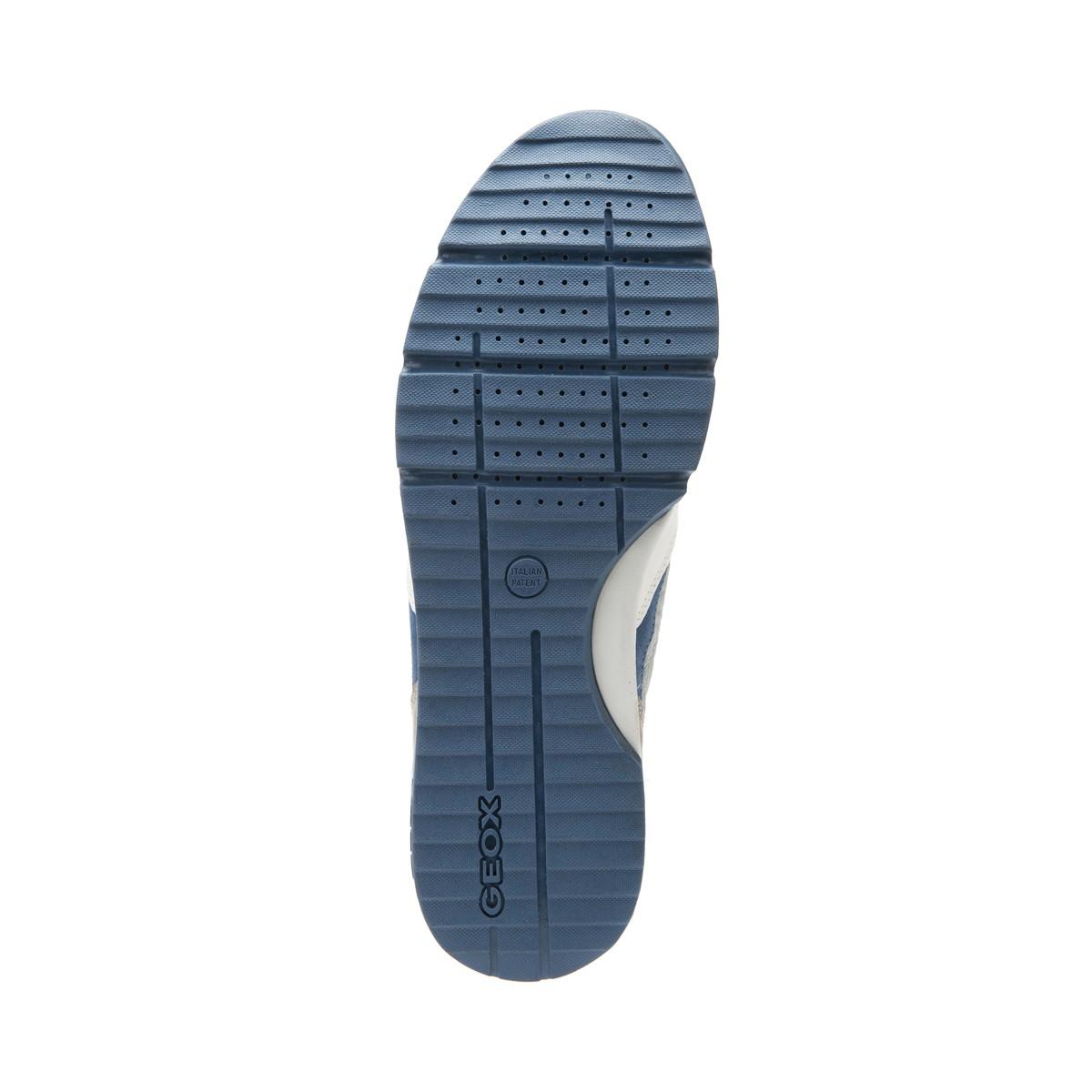 Amphibiox B Sandro Geox Sneaker U Uomou44s7aLatini Sport W2EDH9I