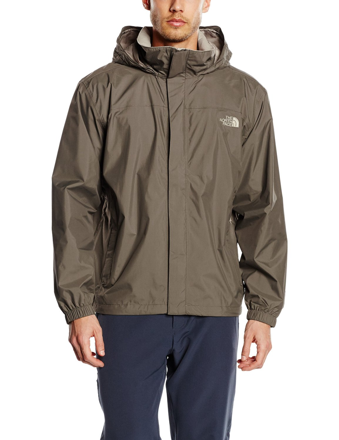 The north face. THE NORTH FACE RESOLVE – GIACCA UOMO 6d6493803483