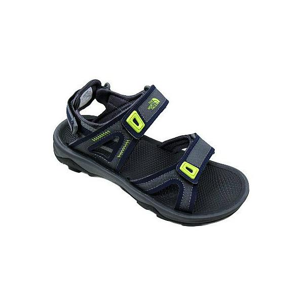 Latini Hedgehog Sandalo Sandal Face Ii Sport North The Uomo nNO80wkPX