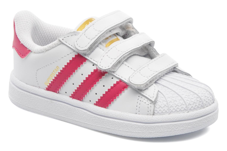 Scarpe Adidas per da ginnastica Superstar bambini OwqOrz1