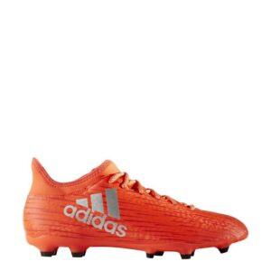 adidas-x-163-fg-rosso-silver