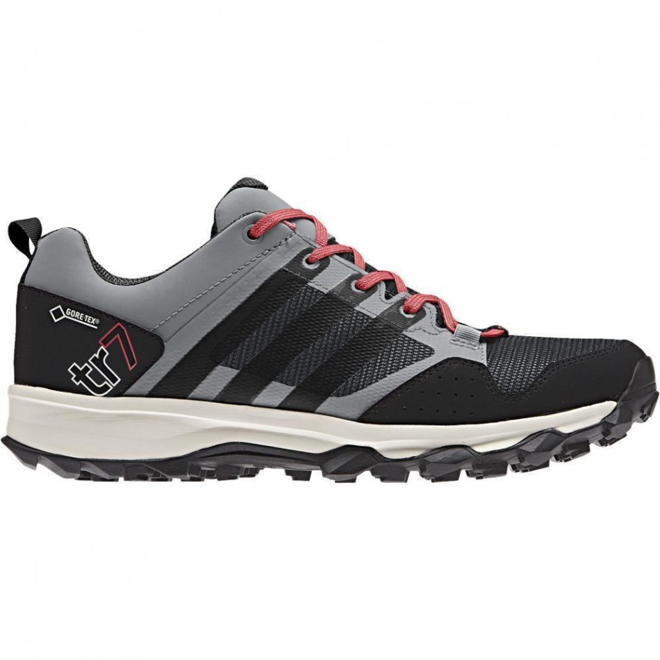 save off 27e43 b6772 ADIDAS KANADIA 7 TRAIL GTX W - OUTDOOR DONNA (S80302) - Latini Sport