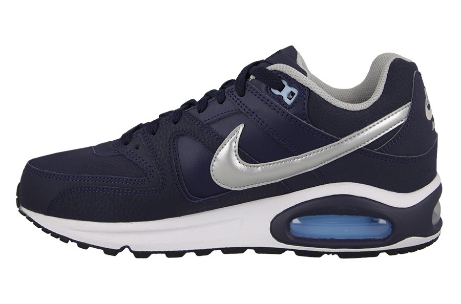 Nike Scarpe Uomo Sport Air Max Command Leather (749760 401) 44