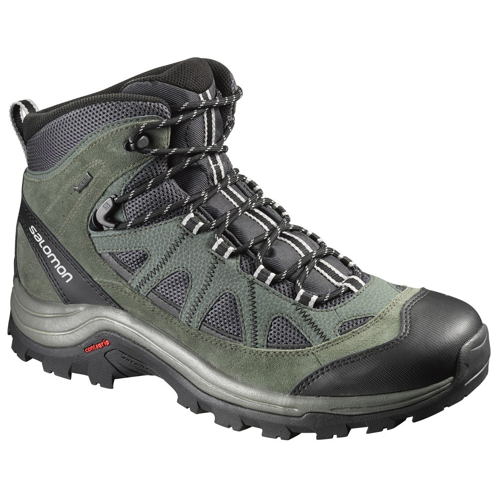 Salomon Authentic LTR GTX, Scarpe Sportive, Uomo