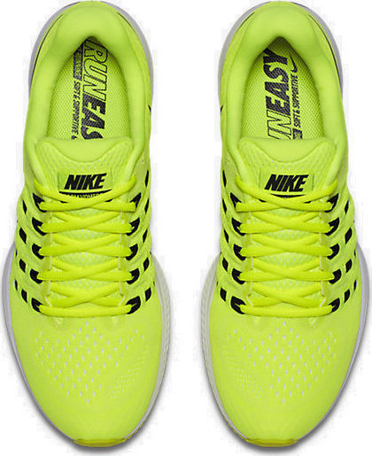 Nike Air Zoom Vomero 12 Fluo Yellow