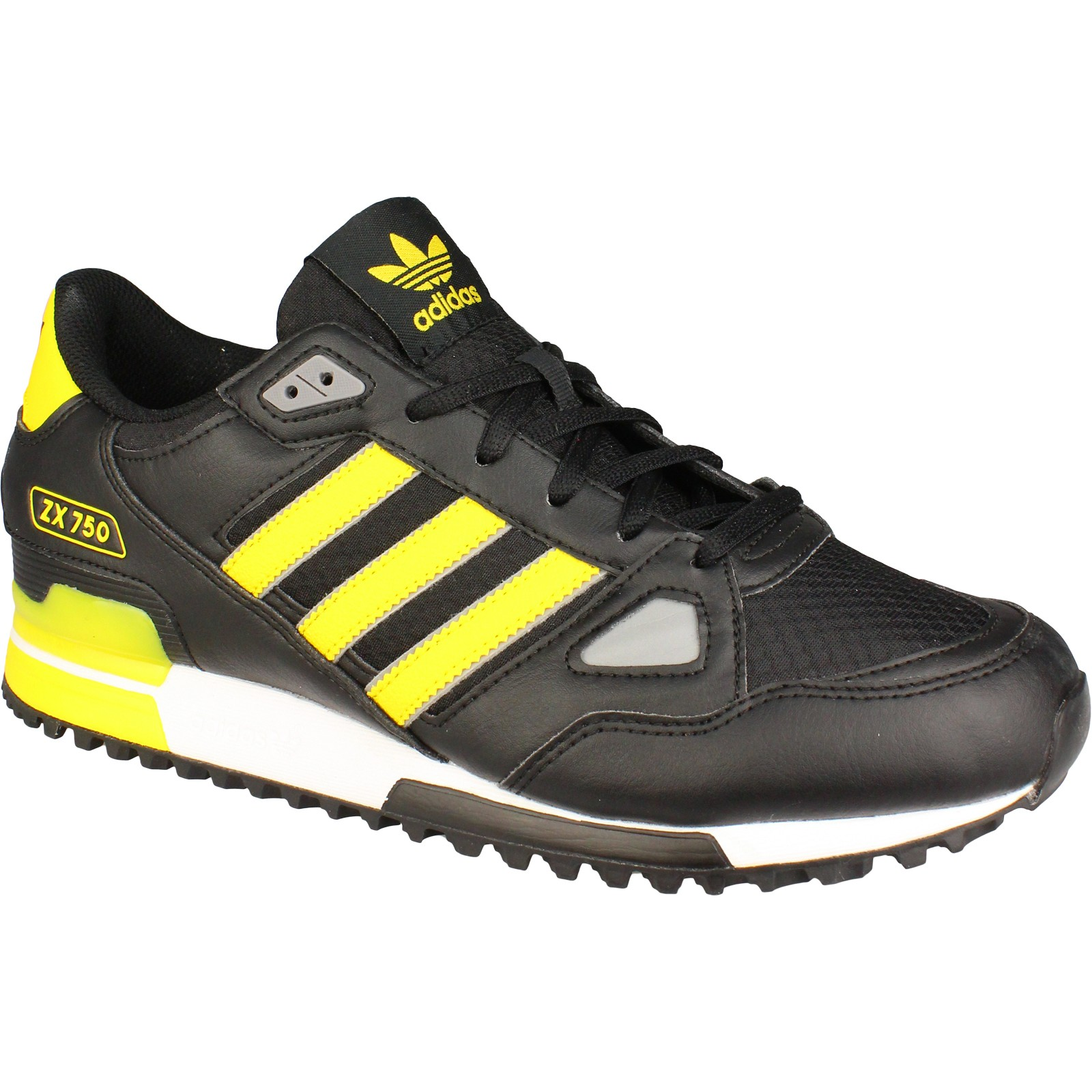 official photos e7d5c 268f4 adidas zx 750 pelle colore