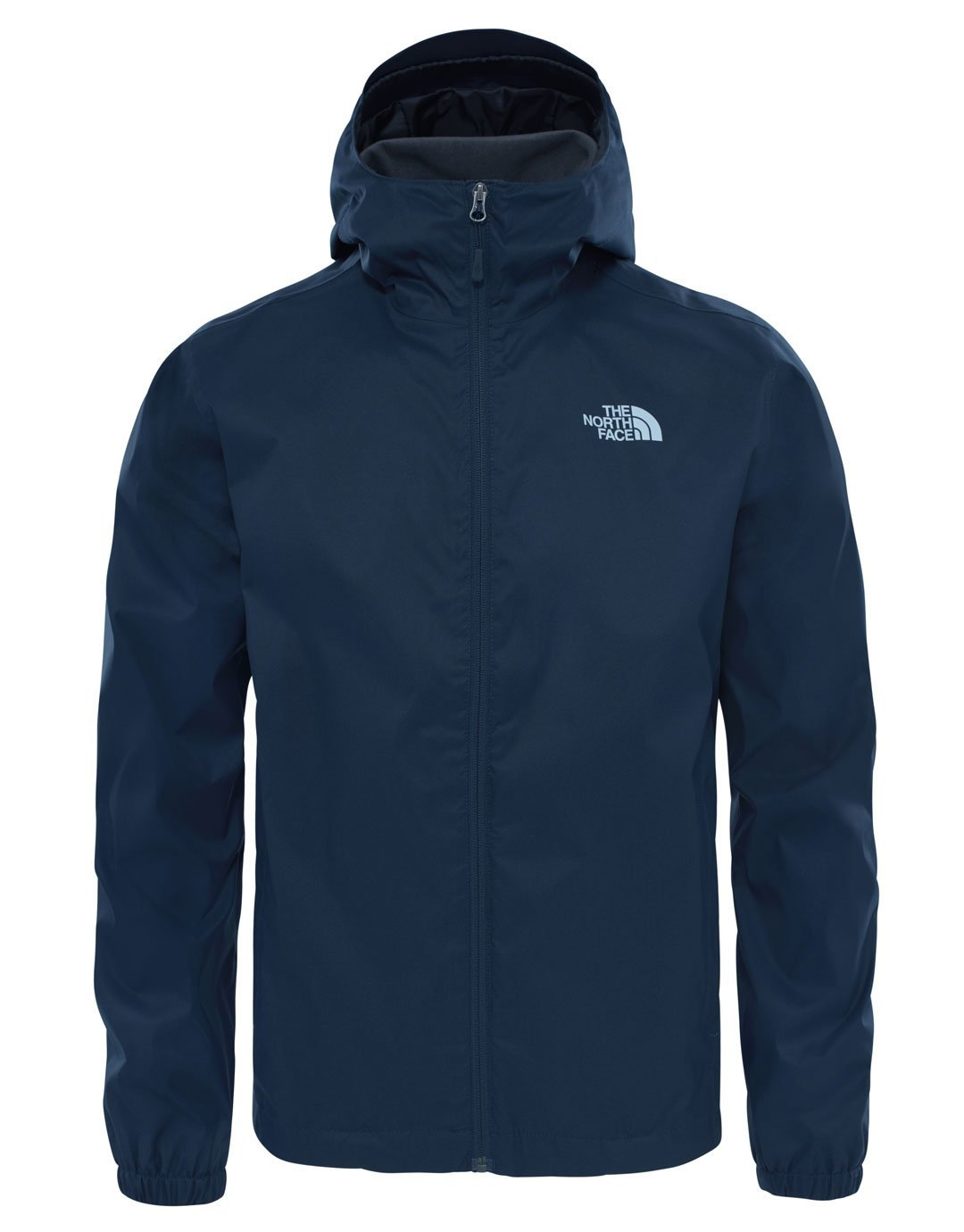 The north face. THE NORTH FACE QUEST JACKET – GIACCA UOMO BLU 758a84ef3796