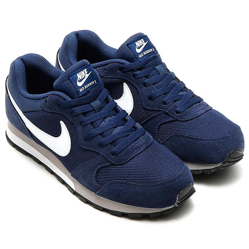 scarpe nike md runner