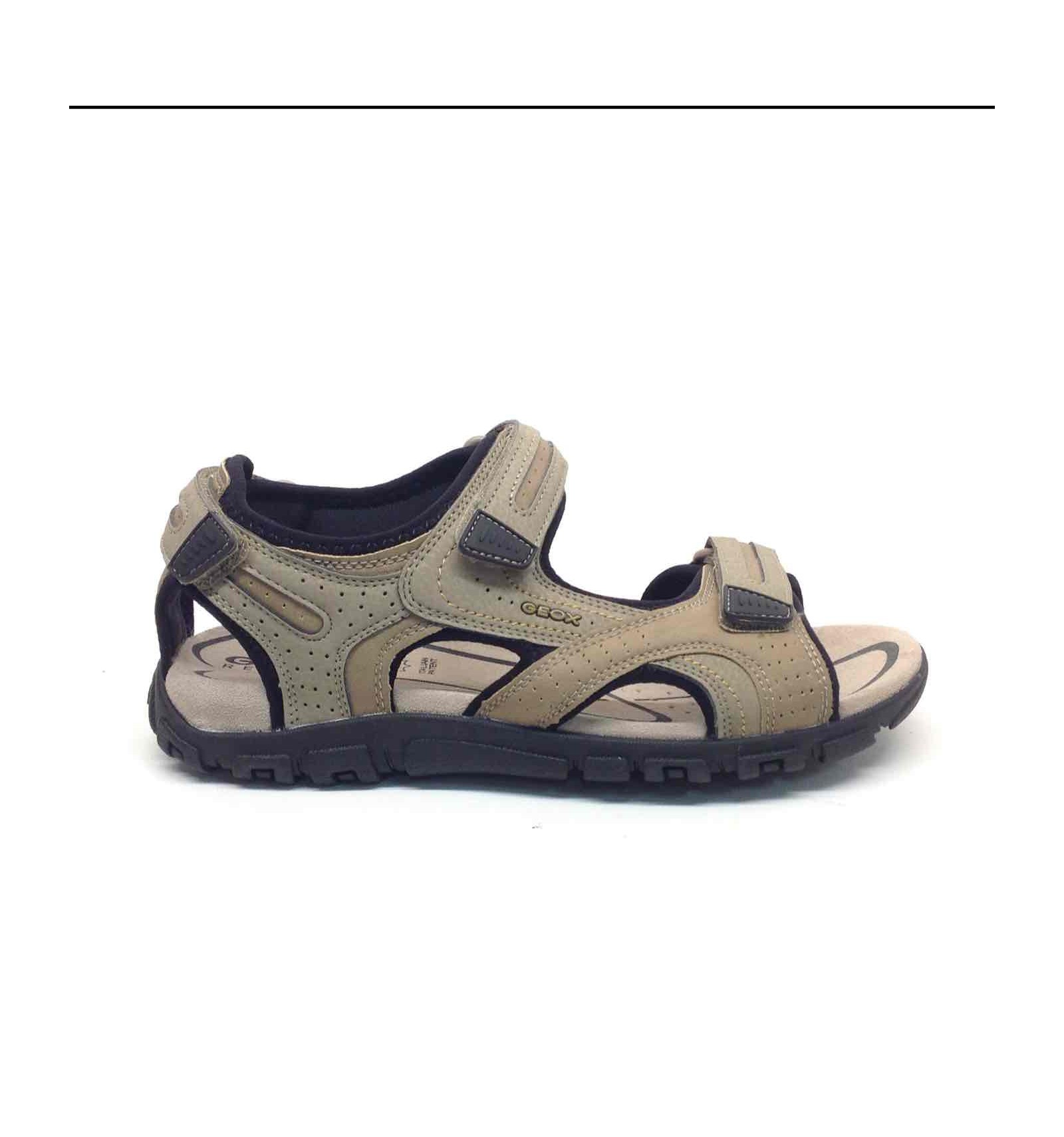 Geox Sport AU6224a Latini UomoSandaloUomo Sandal Strada hQrdCtxsB
