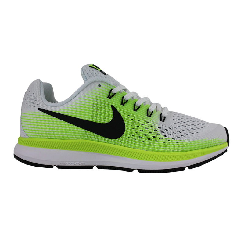 sale retailer 9a96d a596f NIKE ZOOM PEGASUS 34 (GS) - RUNNING UNISEX BAMBINO - Latini Sport