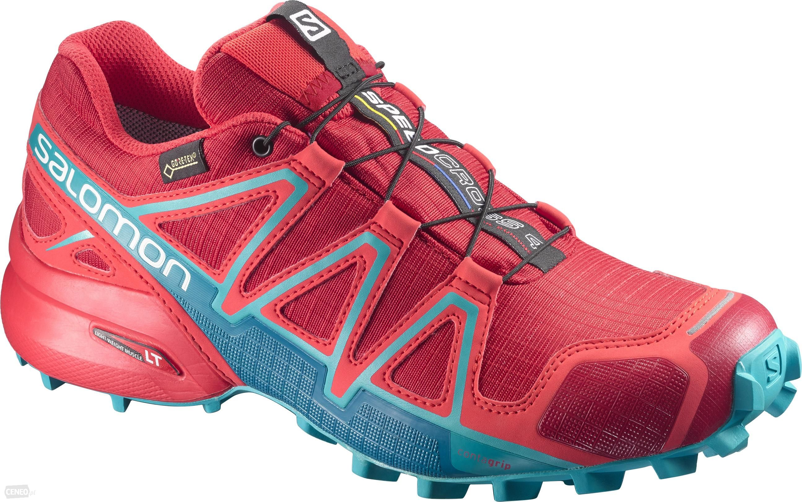 W – Salomon 4 Gtx® Donna Speedcross Trail Running stQrxhdC