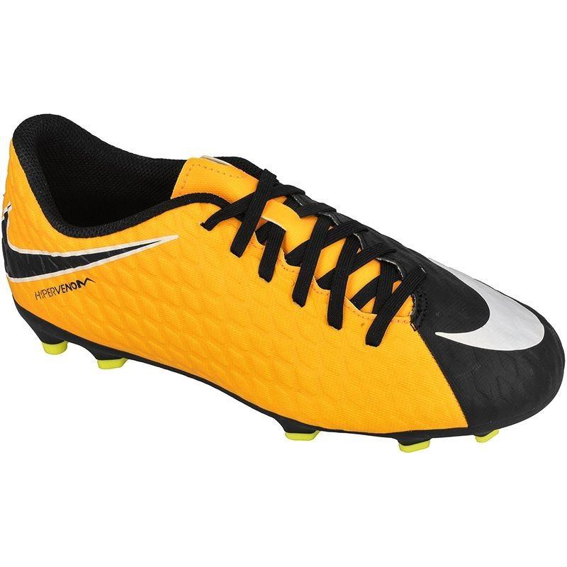 Phade Nike Da 3 Calcio Scarpa Fg Hypervenom Jr Bambinoragazzo UZAZxqR