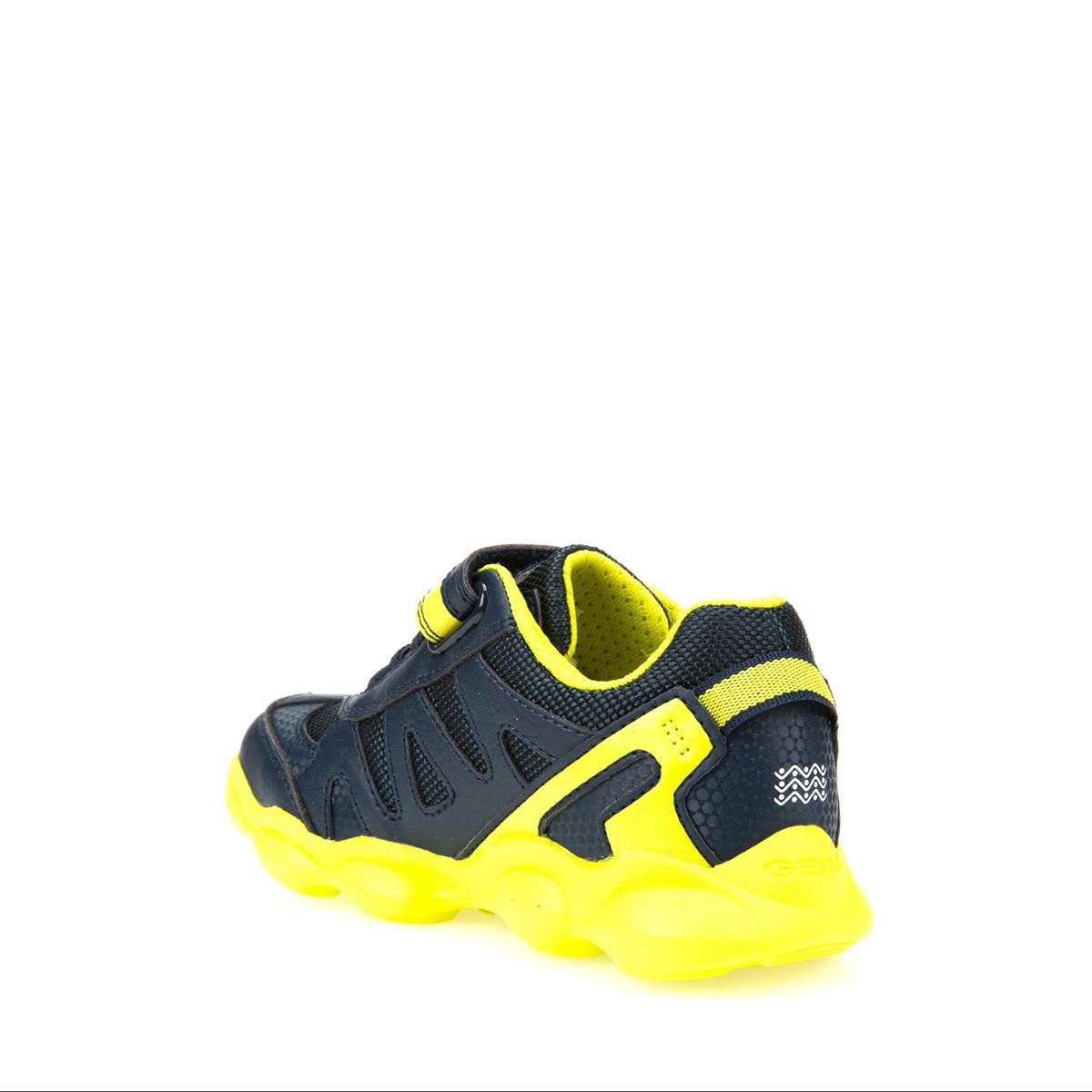 Munfrey Sport Bambino Latini Sneaker j744ba Geox Jr 5Rqxpwznv