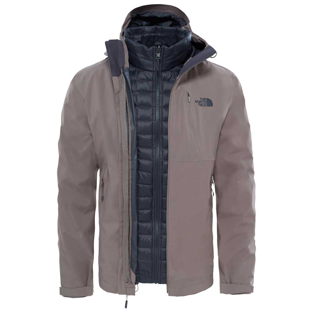 THE NORTH FACE THERMOBALL™ TRICLIMATE® - GIACCA UOMO 3 IN 1 - Latini ... c37e829e20a6