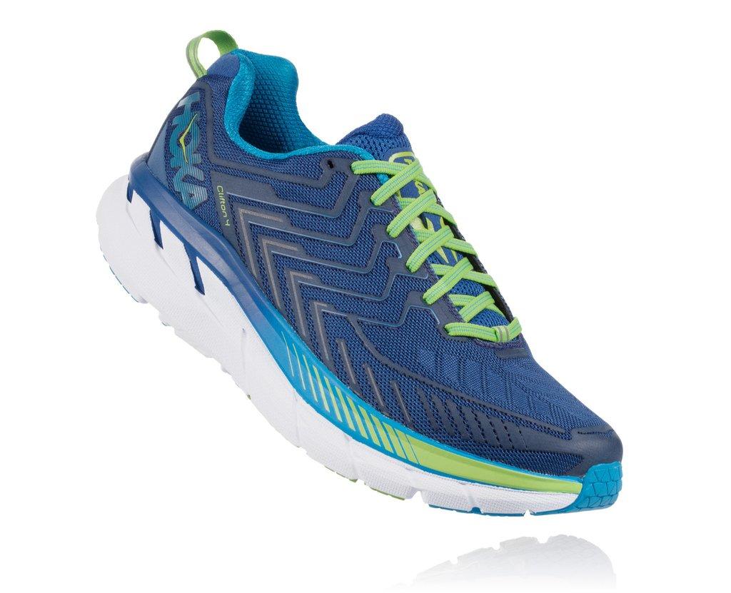 informazioni per scarpe temperamento brillante nella lucentezza HOKA CLIFTON 4 SCARPA RUNNING - Latini Sport