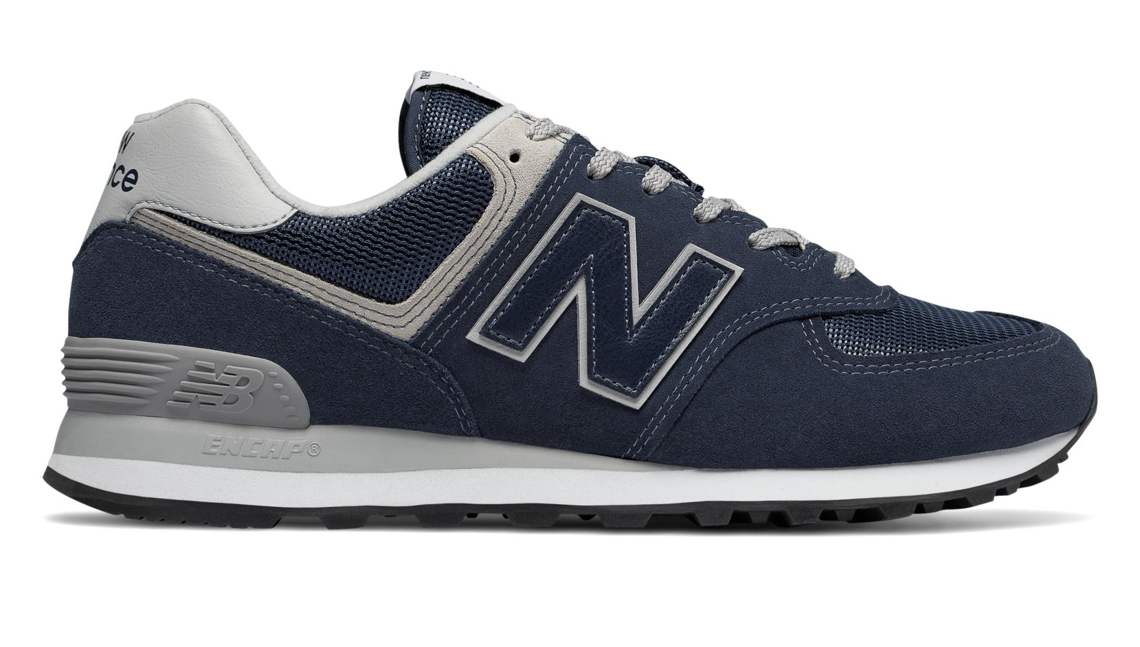 NEW BALANCE ML574EGN ESSENTIAL PACK – SNEAKER UOMO
