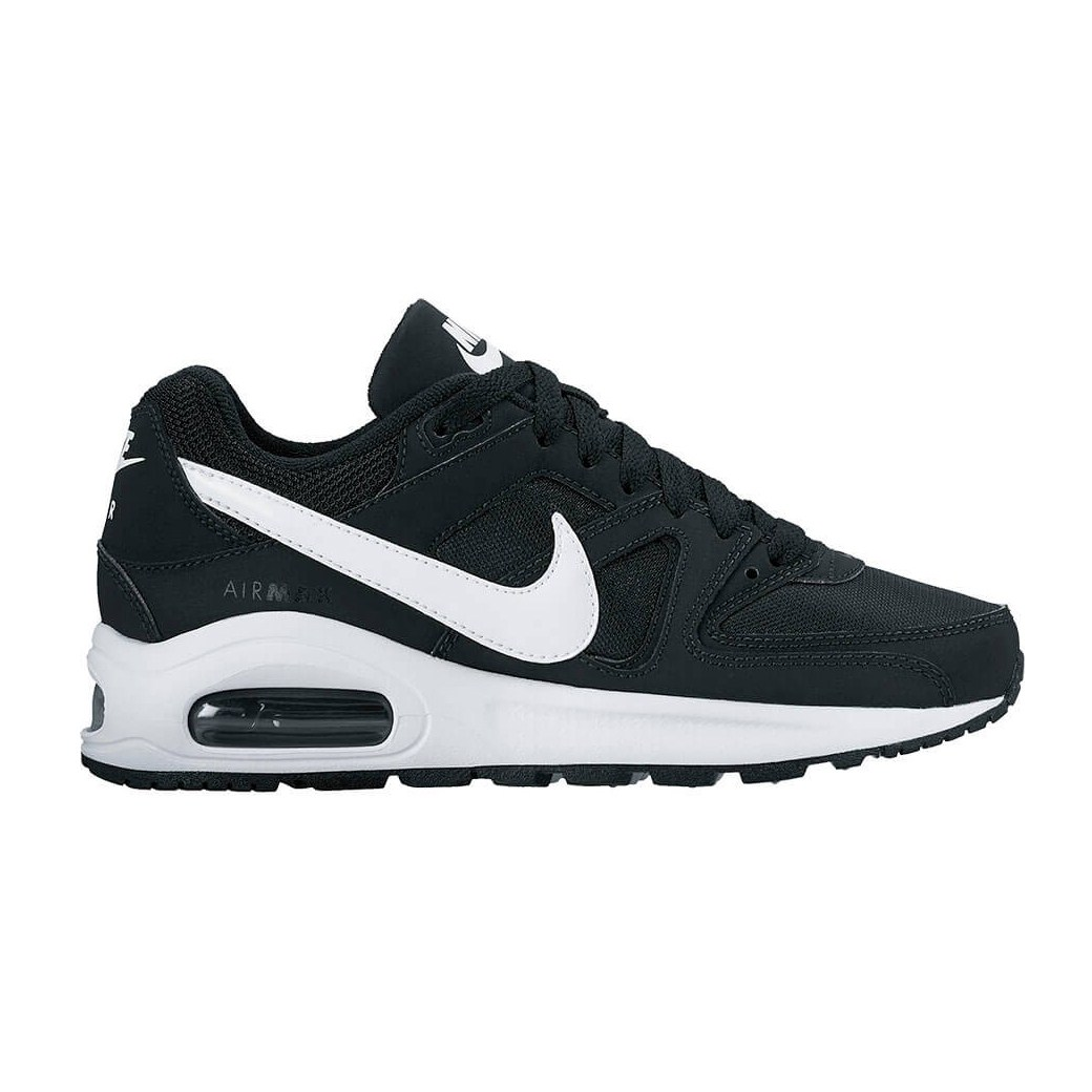 100% authentic b42fe 70cc5 NIKE AIR MAX COMMAND FLEX (GS) - SNEAKER RAGAZZI 844346-011 - Latini ...