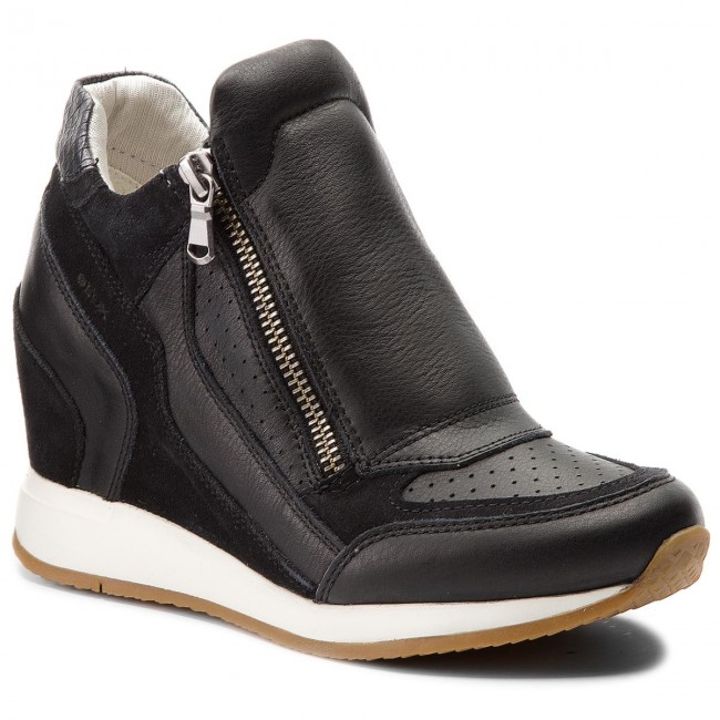 Nydame Sneaker Donna D Zeppa Con d620qa A Geox Interna Latini Tq5atw