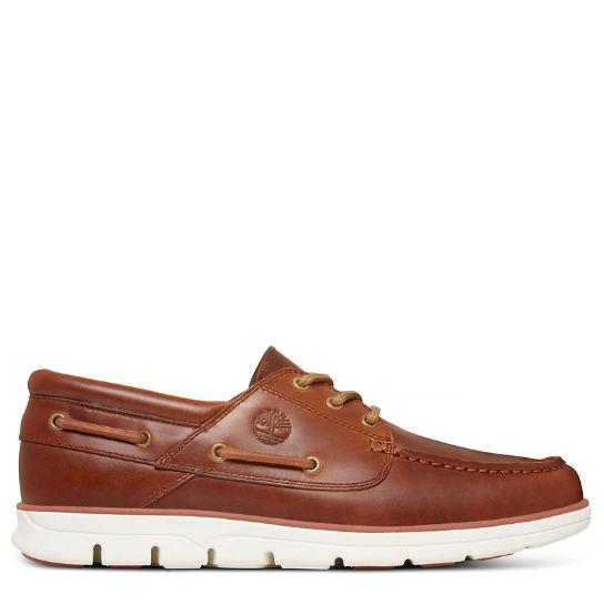 timberland scarpe da barca uomo