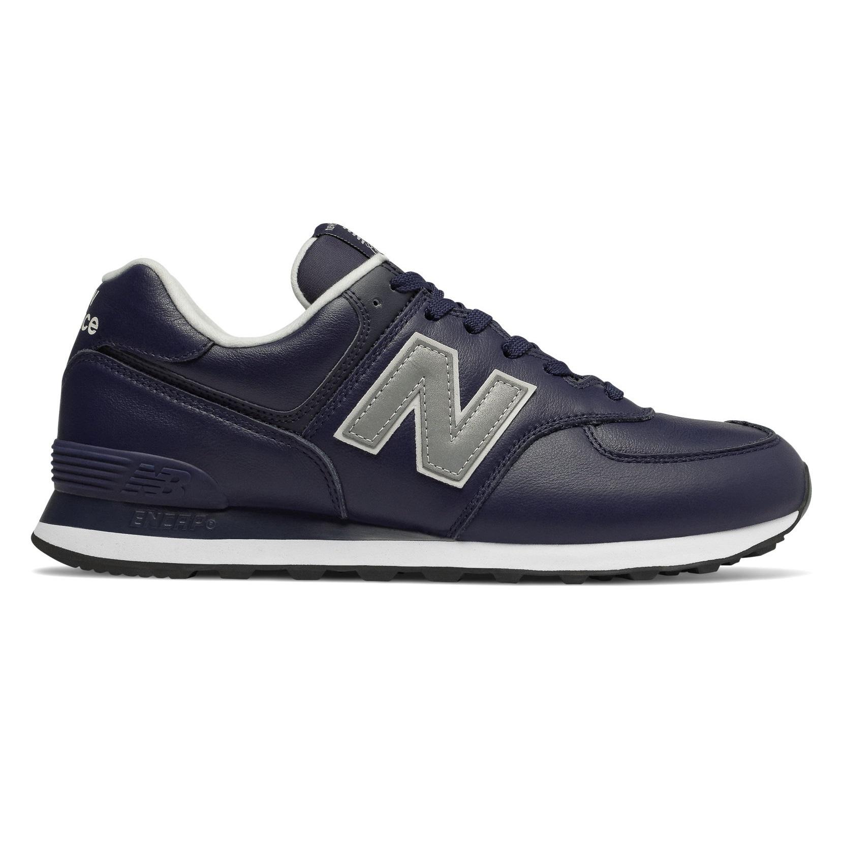new balance 574 uomo 45.5