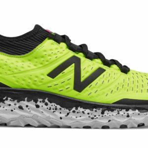 new balance uomo trail running