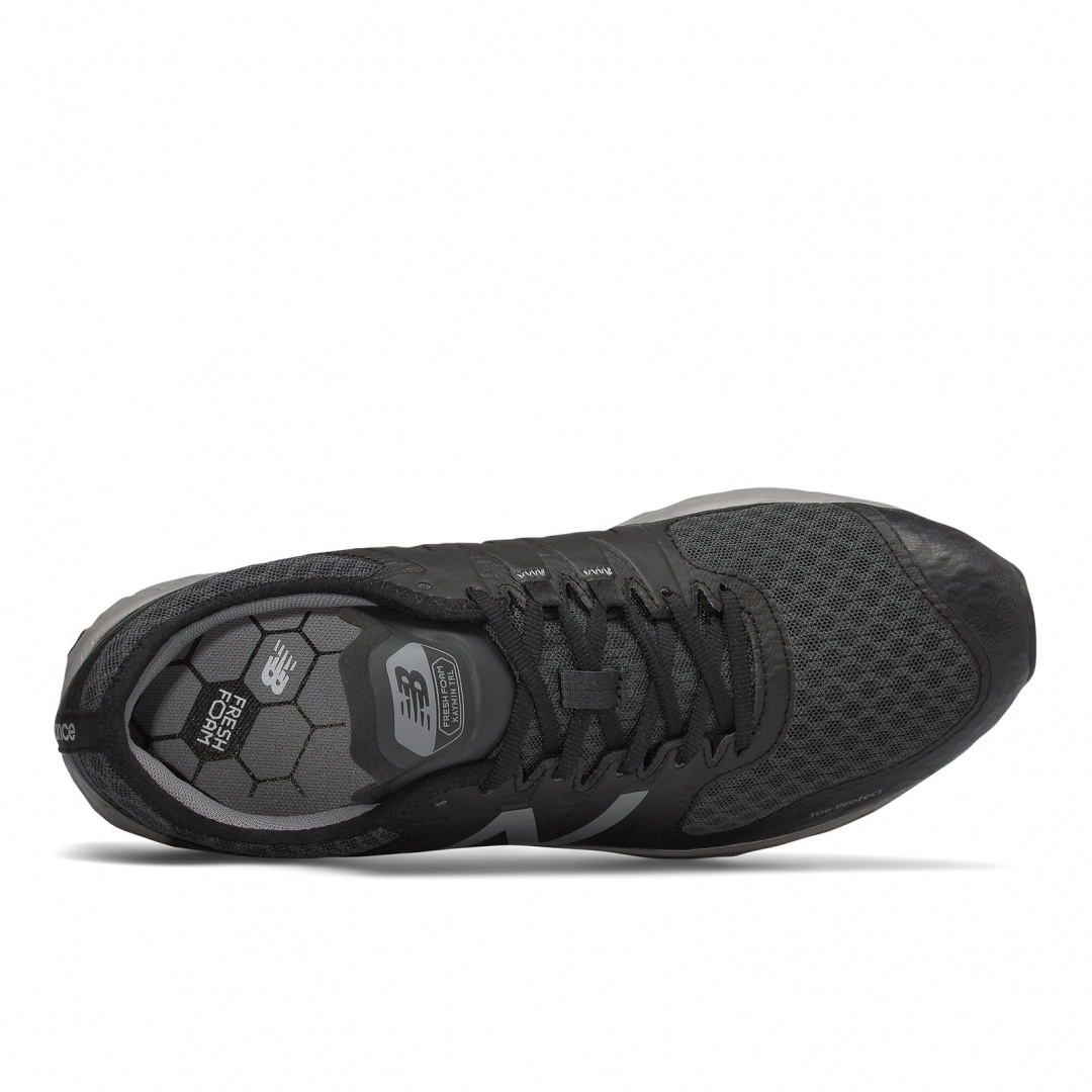 new balance uomo goretex