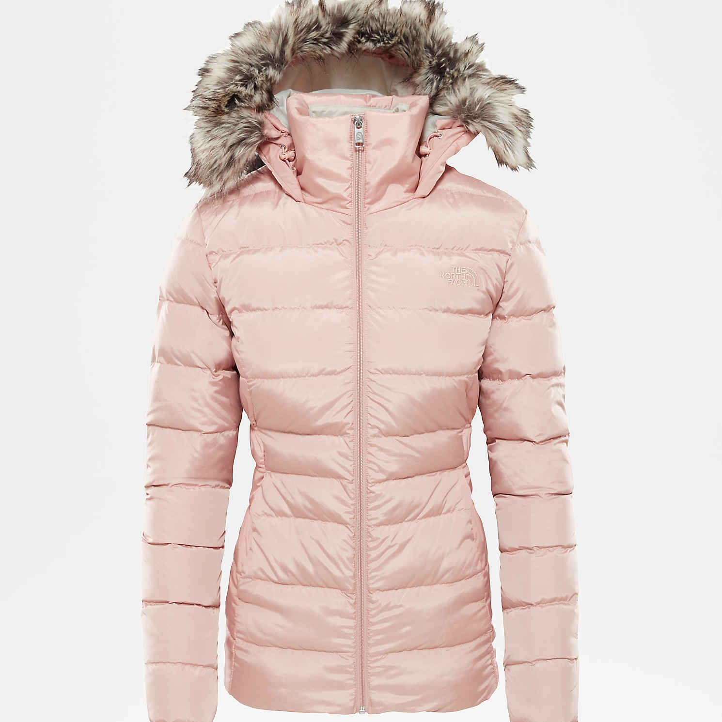 The north face. THE NORTH FACE GIACCA DONNA GOTHAM II 09d6359eeea0