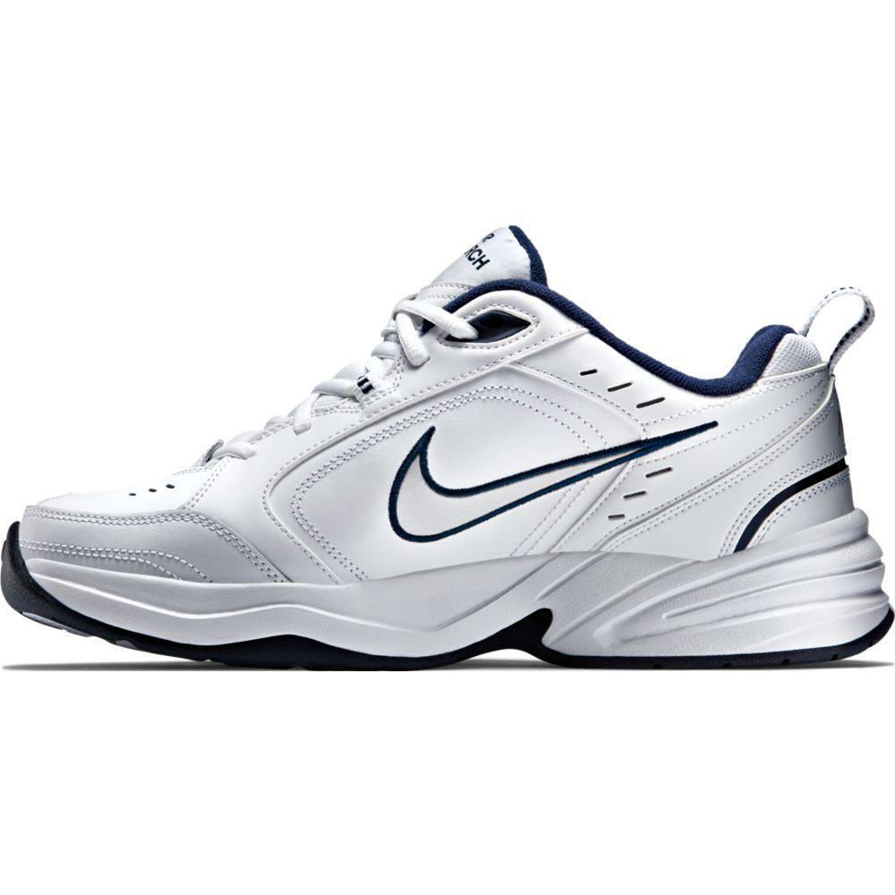 NIKE AIR MONARCH IV SCARPA TENNIS UOMO (415445 102  ZFJpw1