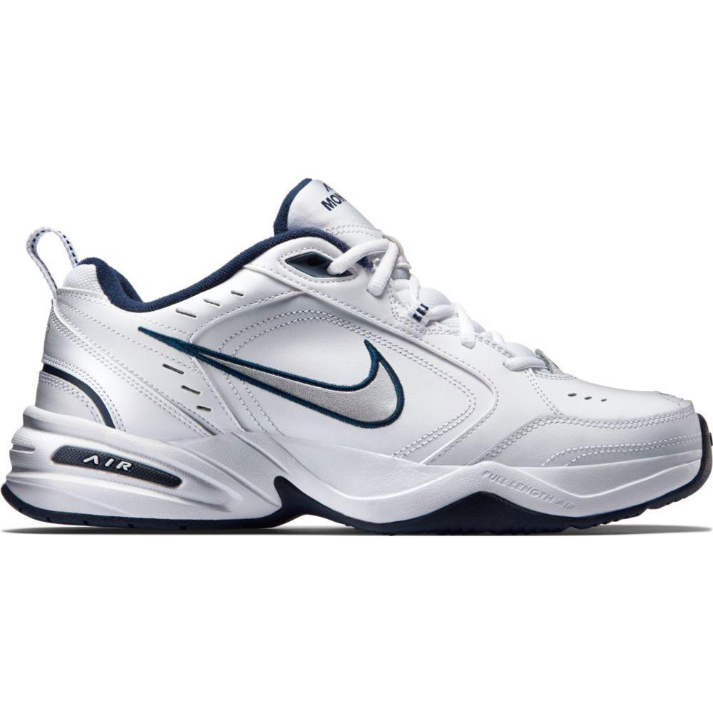 NIKE AIR MONARCH IV </p>                     </div> 		  <!--bof Product URL --> 										<!--eof Product URL --> 					<!--bof Quantity Discounts table --> 											<!--eof Quantity Discounts table --> 				</div> 				                       			</dd> 						<dt class=