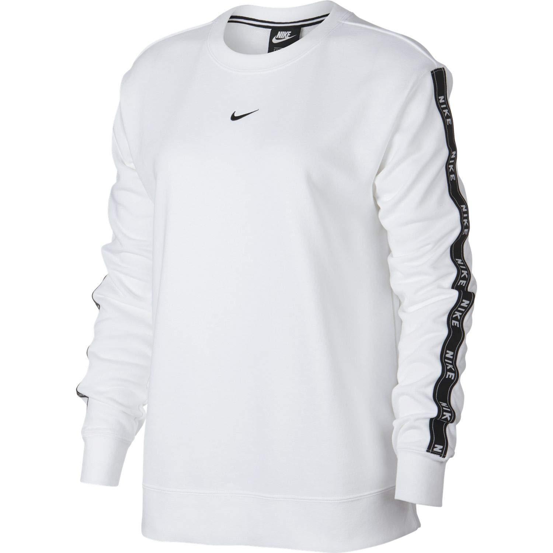 Felpe Nike W W NSW CREW LOGO TAPE