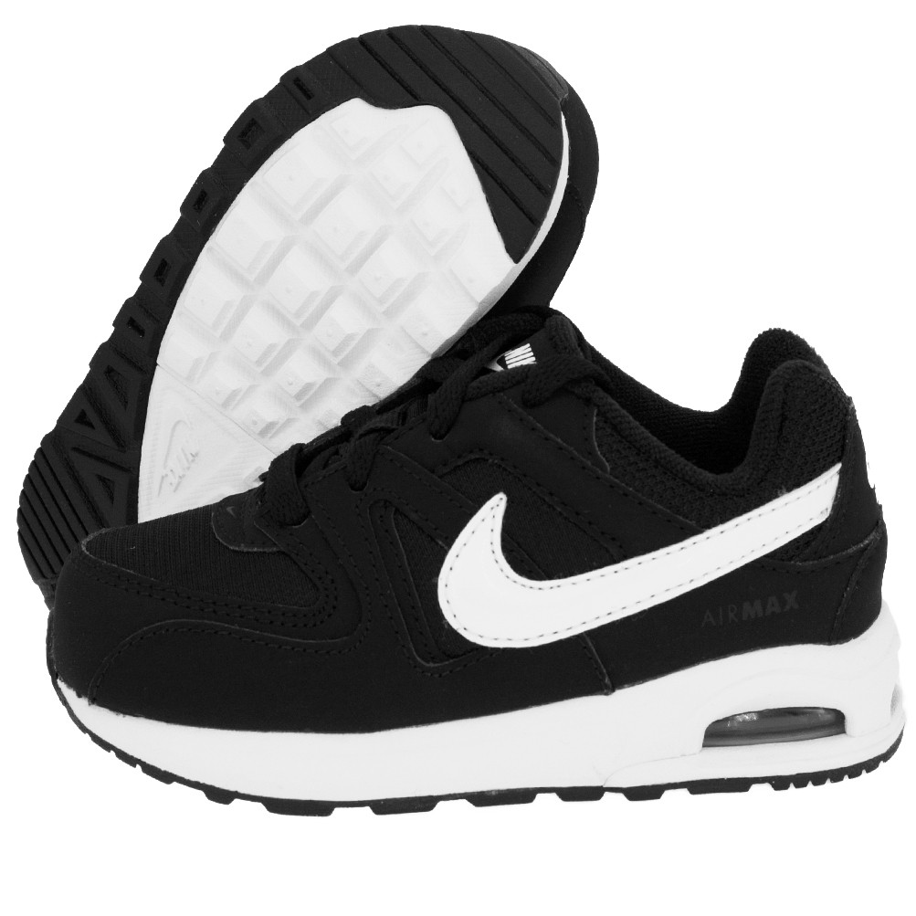 lowest price 6a665 a69a6 NIKE AIR MAX COMMAND FLEX (TD) 844348 011