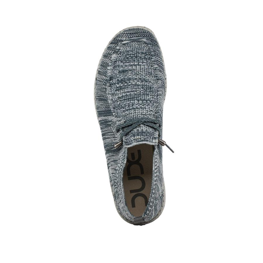 HEY DUDE WALLY KNIT - SCARPA UOMO SUPERLEGGERA - Latini Sport 66a52c3878c