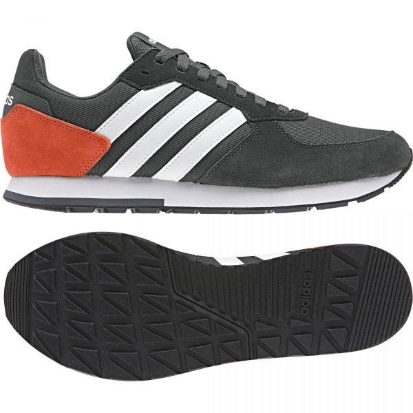 best sneakers 87e0a 46be5 ADIDAS SNEAKER UOMO 8K (F34482) - Latini Sport
