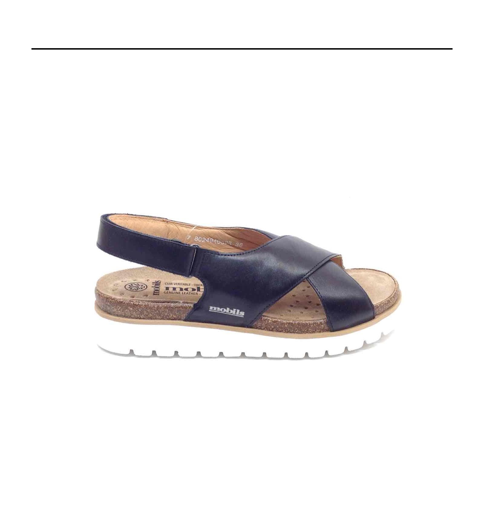 Sandalo Con Estraibile Mobils By Plantare 4rq5j3la Tally Donna Mephisto QhrxsCtd