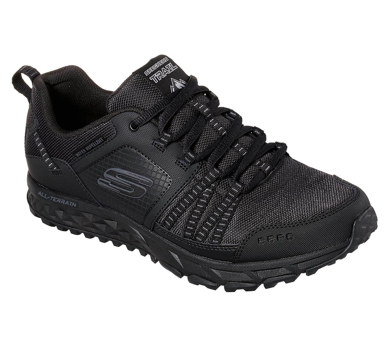 SKECHERS SCARPA TRAIL ESCAPE PLAN 51591