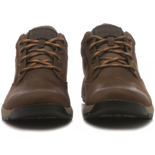 TIMBERLAND TUCKERMAN WATERPROOF OXFORD – SNEAKER UOMO (A1XHA)